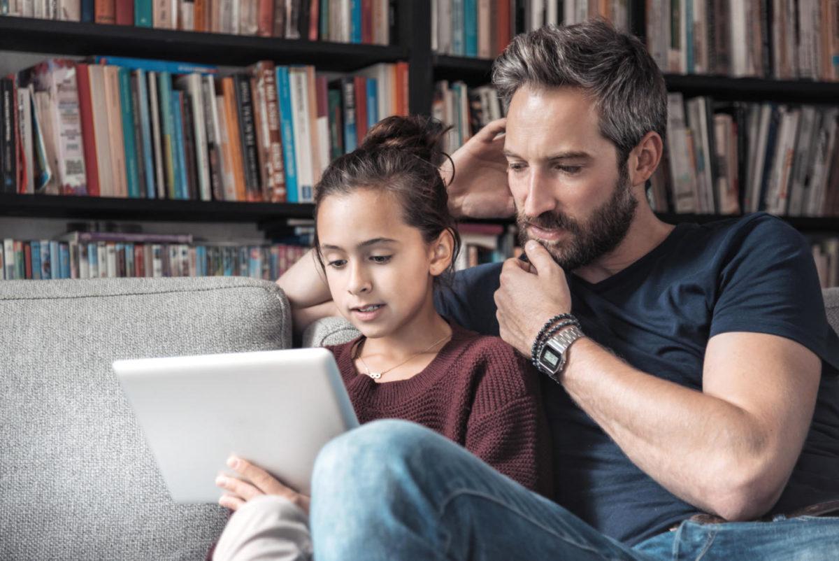 Κατηχητικό μέσω YouTube για τα παιδιά που δεν θέλουν να χάσουν την αγαπημένη τους συνήθεια