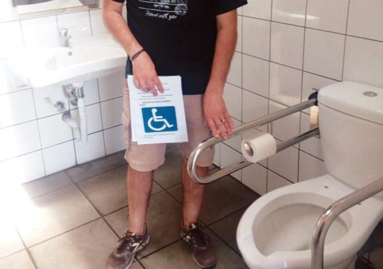 Δ. Αγρινίου: Προσεχώς ράμπες και τουαλέτες ΑμεΑ στα σχολεία