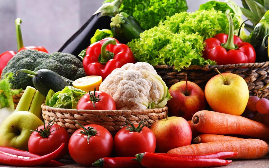 Αυτά είναι τα πιο μολυσμένα φρούτα και λαχανικά για το 2020