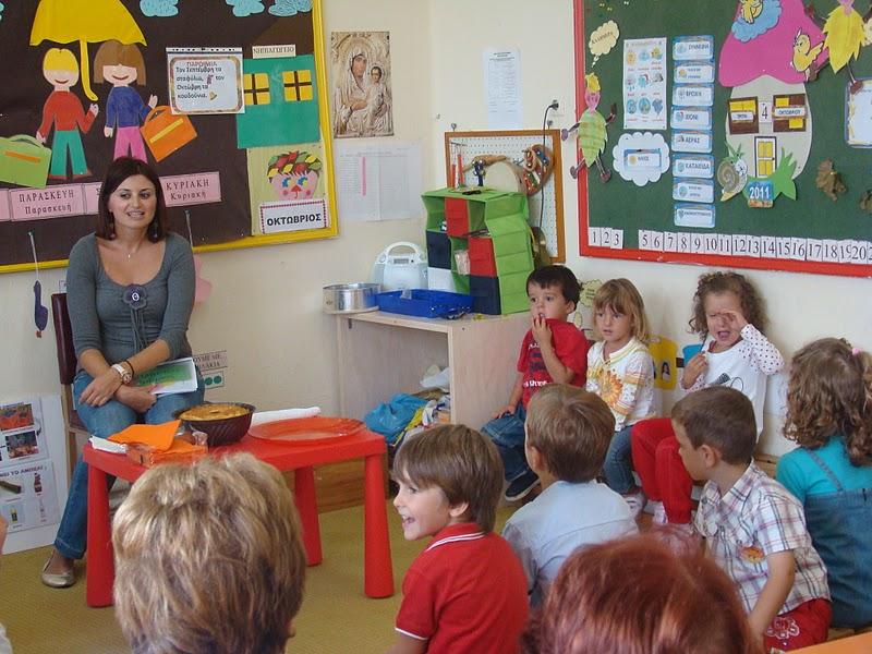 Τα Νηπιαγωγεία ανοίγουν: Έτσι θα τηρηθούν οι αποστάσεις και η υγιεινή για τους μικρούς μαθητές