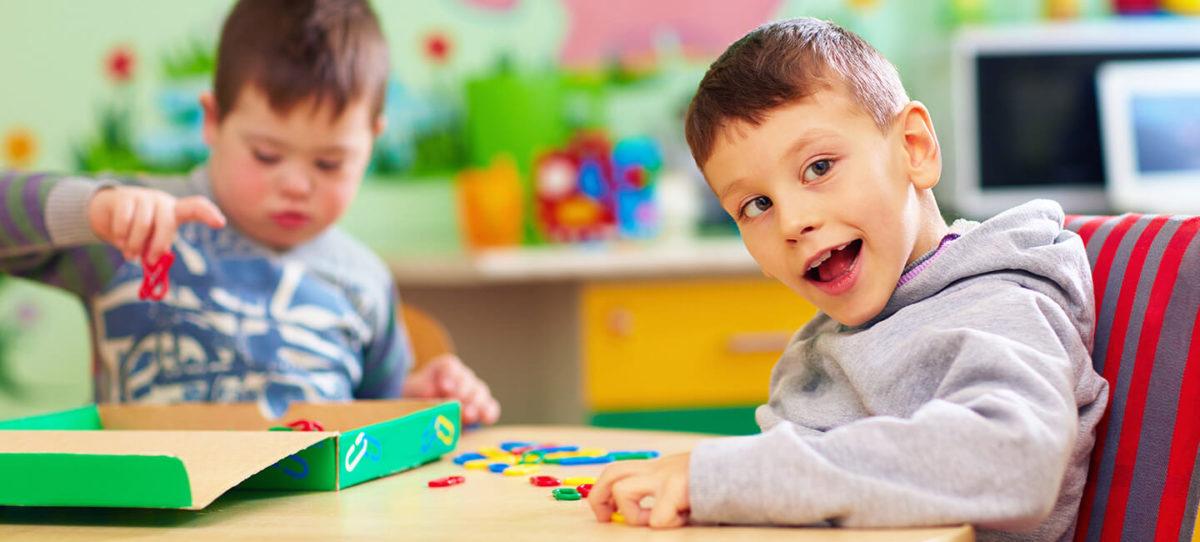 Πολυχώρο δημιουργικής απασχόλησης παιδιών με αναπηρίες ιδρύει ο Δήμος Αμαρουσίου