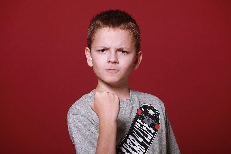 Εφηβεία: Αυτό το «τέρας» μέσα στο δικό μας παιδί
