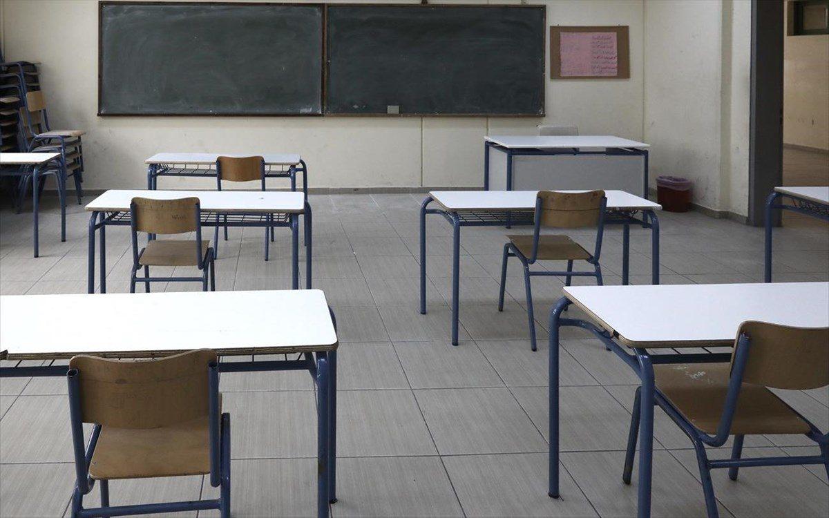 Επιστροφή σήμερα και για τους μαθητές Γυμνασίου και πρώτων τάξεων Λυκείου με αποστάσεις και κανόνες