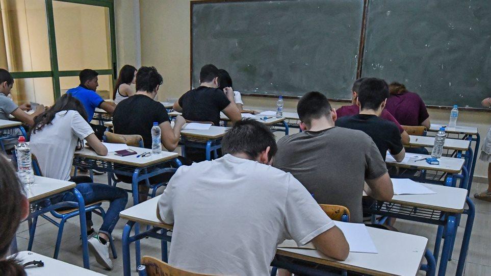 Πανελλήνιες 2020: Ίδιος με πέρυσι ο αριθμός εισακτέων στην Τριτοβάθμια Εκπαίδευση