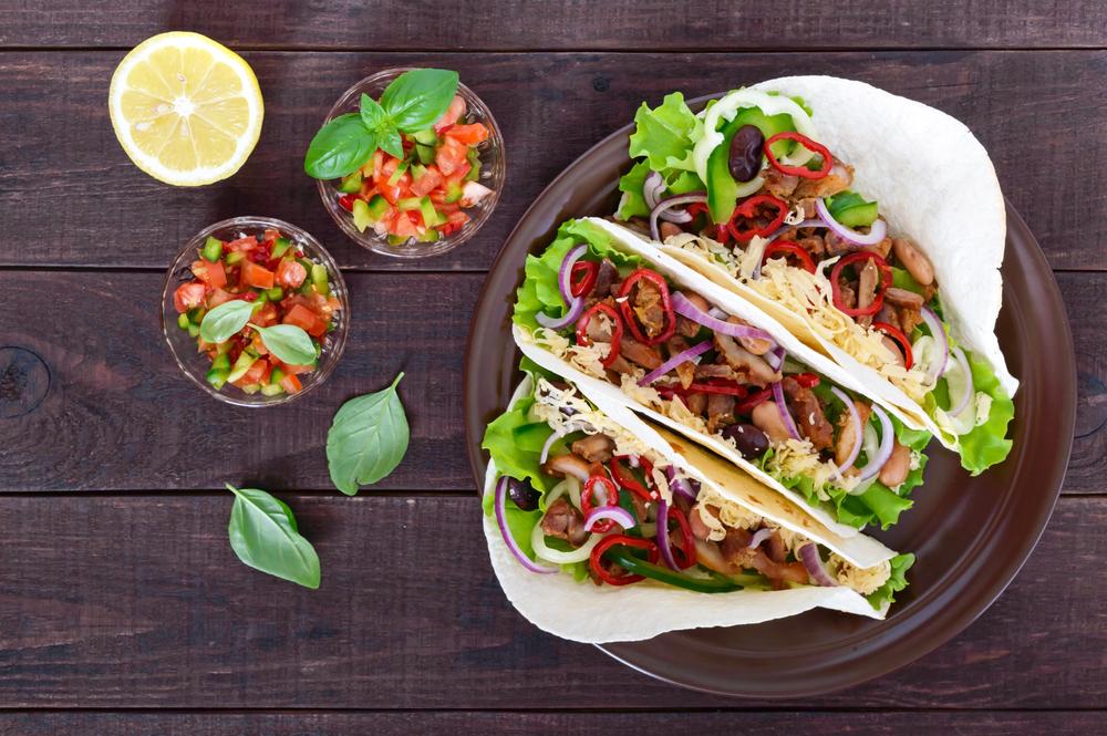 Χάντρα – Χάντρα πηγαίνουμε… ένα ταξίδι στο Μεξικό μέσα από ένα πιάτο!