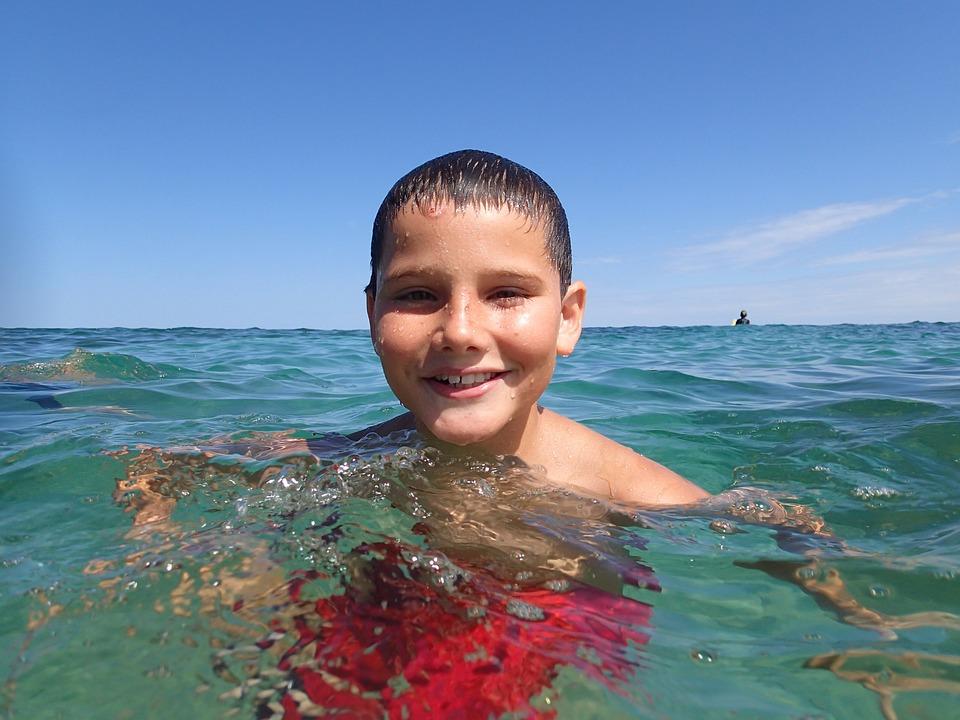 Γεν. Γρ. Βιομηχανίας: Αυτά είναι τα παιδικά αξεσουάρ θάλασσας που ανακαλούνται από την ελληνική αγορά