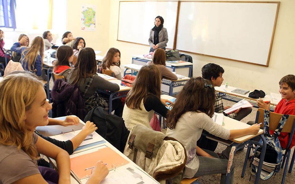 Η Ιερά Σύνοδος εκφράζει επιφυλάξεις για την εισαγωγή της σεξουαλικής αγωγής στα σχολεία