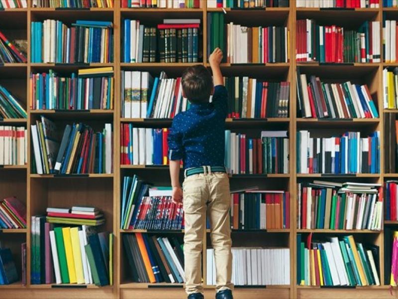 Αυτά είναι τα 155 Δημοτικά που αποκτούν Σχολική Βιβλιοθήκη από τον Σεπτέμβριο