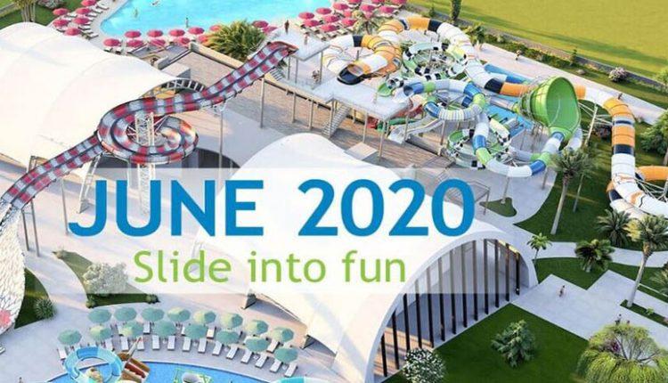 Σπάτα: Τον Ιούνιο θα ανοίξουν τις πύλες τους το waterpark και η Δεινοσαυρούπολη που αξίζει να επισκεφθεί κάθε οικογένεια