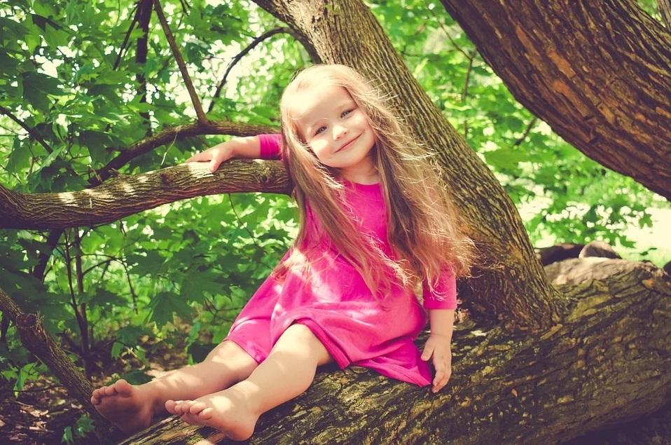 Ποια είναι η μαγική λέξη για την υγιή ανάπτυξη ενός 2χρονου παιδιού; Τι σημαίνει ο όρος «terrible twos»;