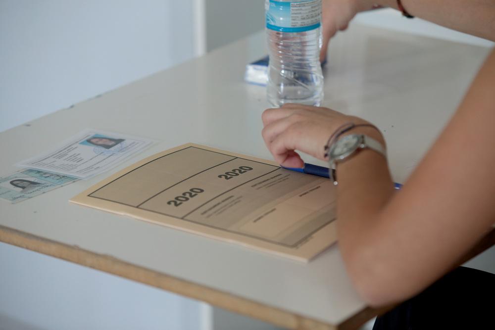 Πανελλήνιες 2020: Ο σχολιασμός της ΟΕΦΕ για τα θέματα στα Μαθηματικά (Άλγεβρα)