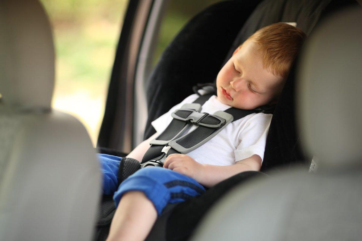 Ανακαλείται επικίνδυνο παιδικό κάθισμα αυτοκινήτου – Υπάρχει κίνδυνος σοβαρού τραυματισμού