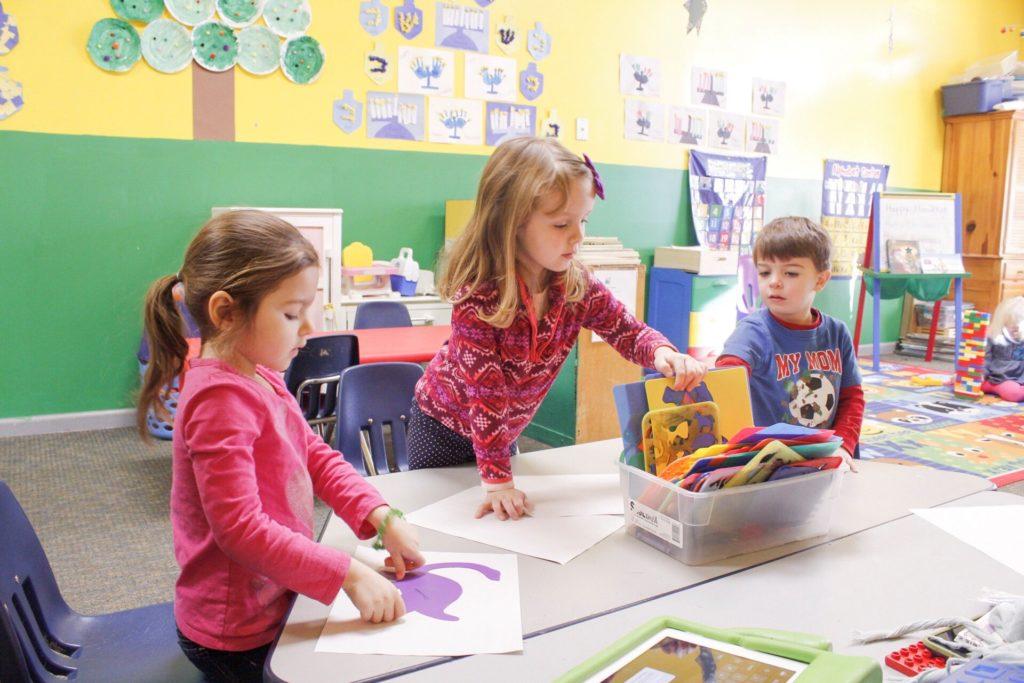Σχ.χρ. 2020-21: Έτσι θα διδαχθούν τα Αγγλικά στο Νηπιαγωγείο – Πώς θα επιλεγούν τα σχολεία