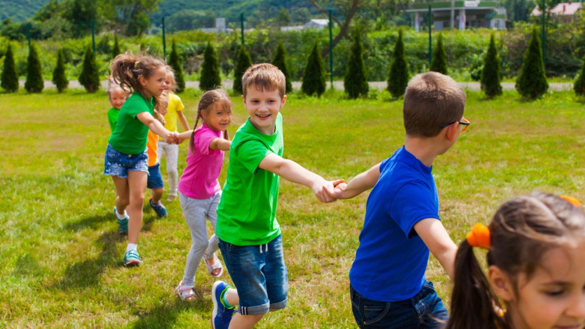 Καλοκαίρι 2020: Ξεκινούν οι αιτήσεις για τις κατασκηνώσεις παιδιών μέσω e-ΕΦΚΑ