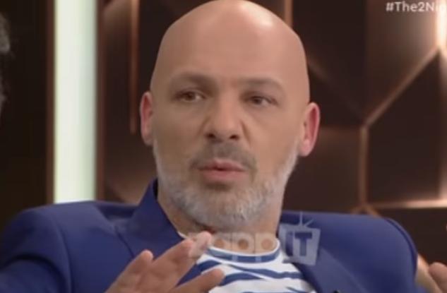 Νίκος Μουτσινάς: «Έχω κάνει τα απαραίτητα ραντεβού για τη διαδικασία υιοθεσίας παιδιού»