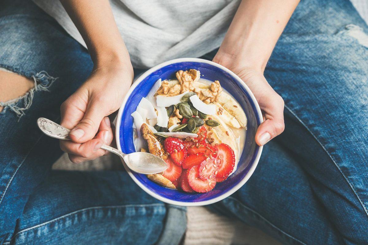 Δίνεις Πανελλήνιες; Αυτές είναι οι 5 SOS συμβουλές για τη διατροφή σου ώστε να έχεις υψηλές επιδόσεις