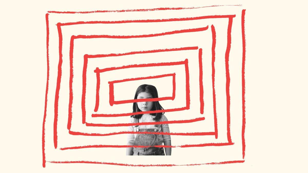 «Τι συμβαίνει στην κυψέλη;»: Πώς να μιλήσετε στα παιδιά σας για τον φόβο σε καθετί άγνωστο