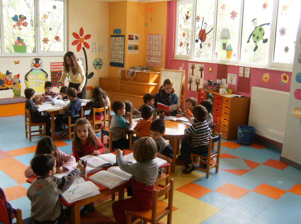 Παιδικοί Σταθμοί-ΕΣΠΑ 2020: Ξεκινούν οι αιτήσεις – Πώς θα υποβάλλονται από τους δικαιούχους