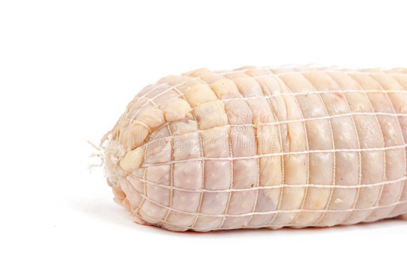 ΕΦΕΤ: Ανακαλείται ρολό κοτόπουλο από γνωστό σούπερ μάρκετ λόγω σαλμονέλας