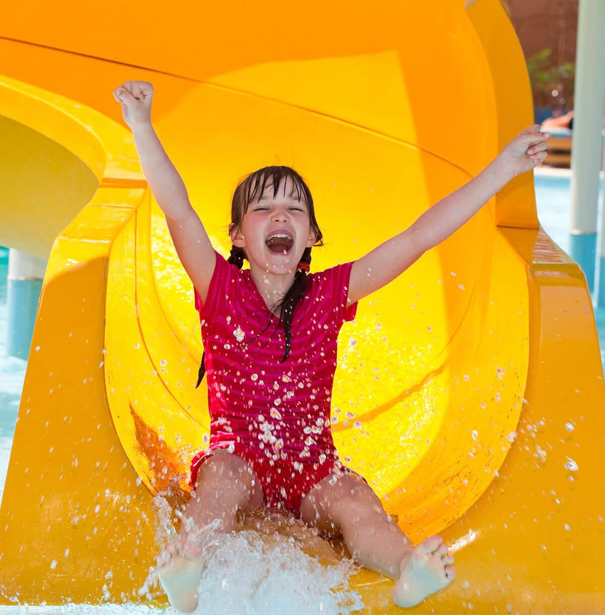 Το Aquapolis ανοίγει την 1η Ιουλίου – Ανακοινώθηκαν οι τιμές εισόδου