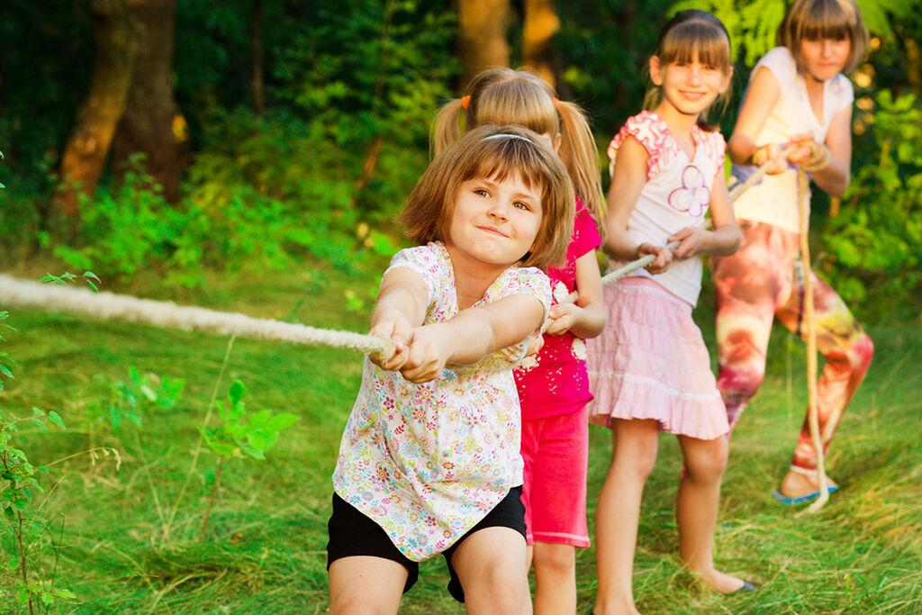 Δ. Γαλατσίου: Δηλώστε συμμετοχή στο πρόγραμμα δωρεάν φιλοξενίας παιδιών σε κατασκηνώσεις