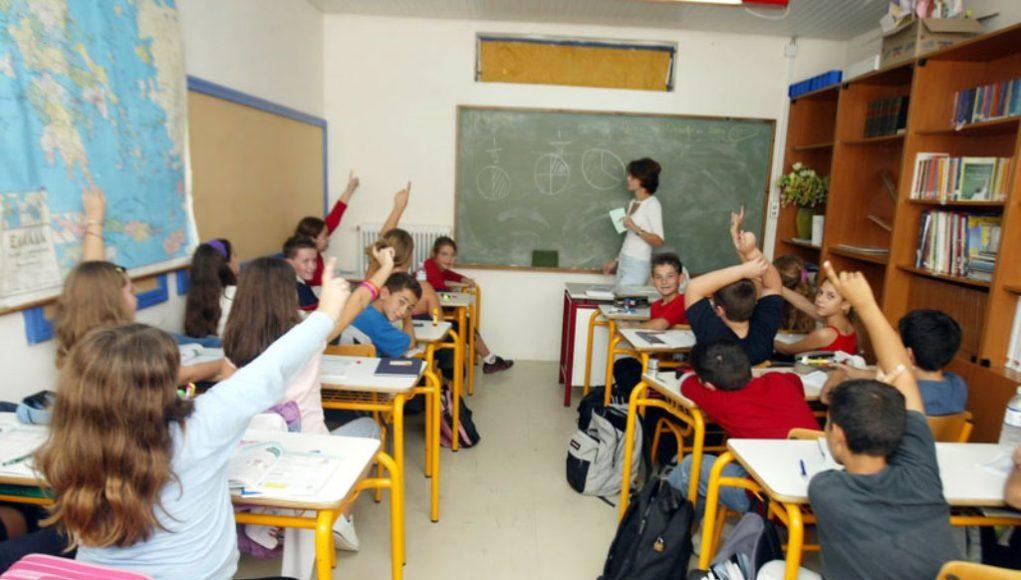 """Οι διευθυντές λένε """"όχι"""" στην αύξηση των μαθητών από 22 σε 25 ανά τμήμα σε Νηπιαγωγεία και Δημοτικά"""