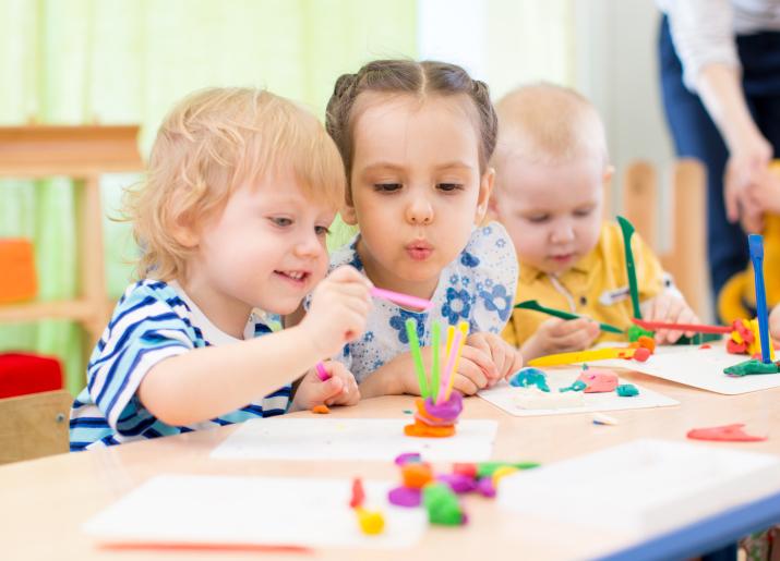 Voucher για τους παιδικούς σταθμούς 2020 -2021: Αυτές είναι οι 2 μεγάλες αλλαγές που θα ισχύσουν από φέτος