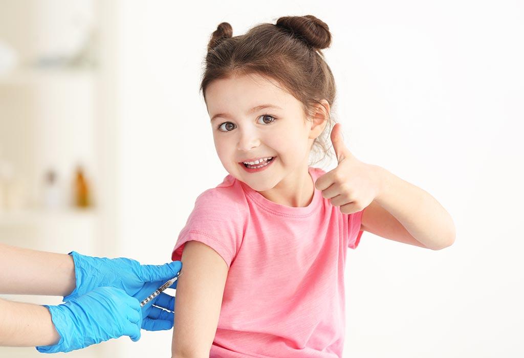 Εθνικό Πρόγραμμα Εμβολιασμών Παιδιών 2020: Τι γίνεται με τα εμβόλια κατά της Μηνιγγίτιδας Β