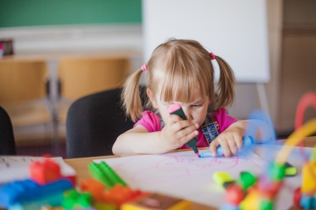 Αγγλικά στο Νηπιαγωγείο: Πώς θα γίνεται το μάθημα από τον προσεχή Σεπτέμβριο