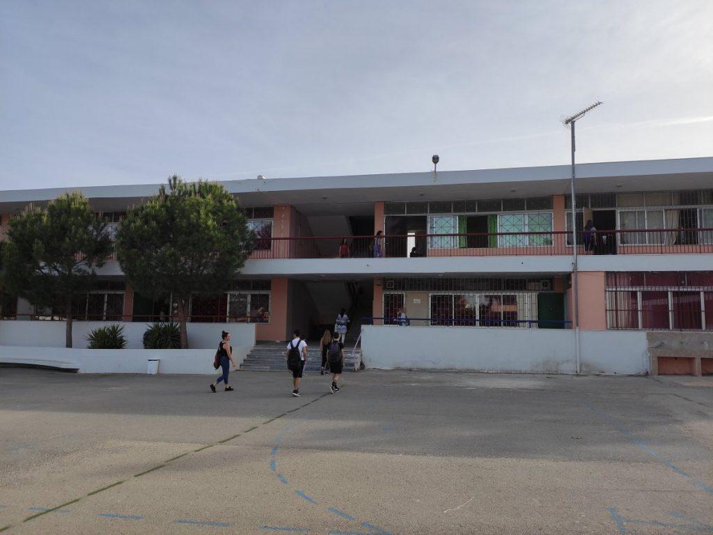Εγκρίθηκε η χρηματοδότηση για την αποκατάσταση των σεισμόπληκτων σχολείων του Δ. Ηρακλείου Αττικής