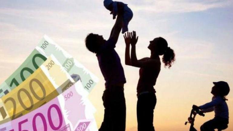 Εγκρίθηκε η καταβολή για το επίδομα παιδιού Α21– Πόσα χρήματα θα δοθούν