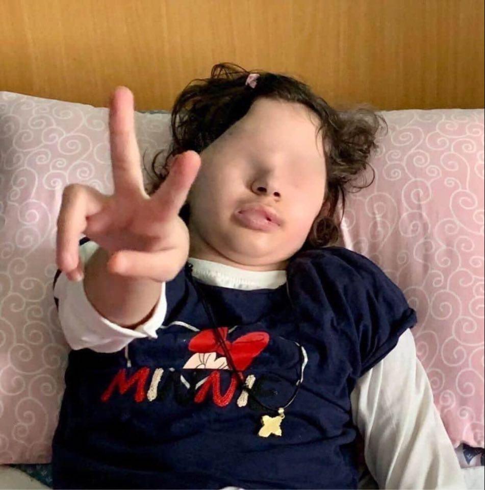 Η μικρή Αλεξία τα κατάφερε – Έγινε το Θαύμα οι προσευχές έπιασαν τόπο!