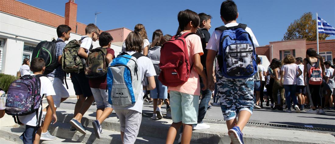 Υπ. Παιδείας: Έτσι θα γίνονται οι εκδρομές για τους μαθητές Δημοτικού από τη νέα σχολική χρονιά
