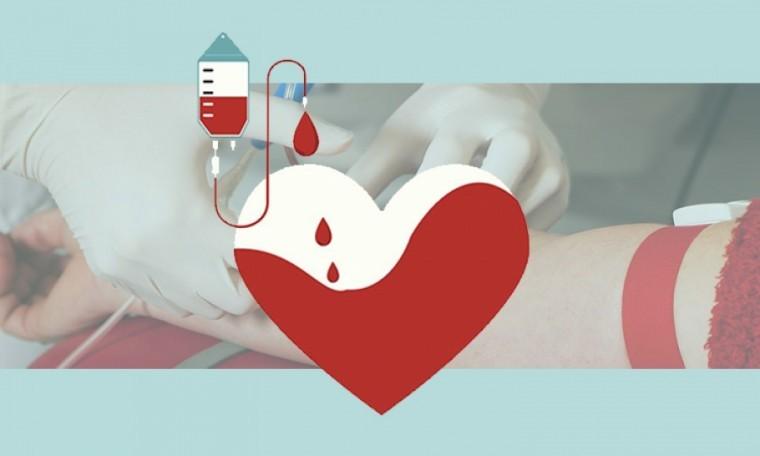 Έλλειψη αίματος στο Νοσοκομείο Παίδων «Η Αγία Σοφία» – Έκκληση στους εθελοντές αιμοδότες