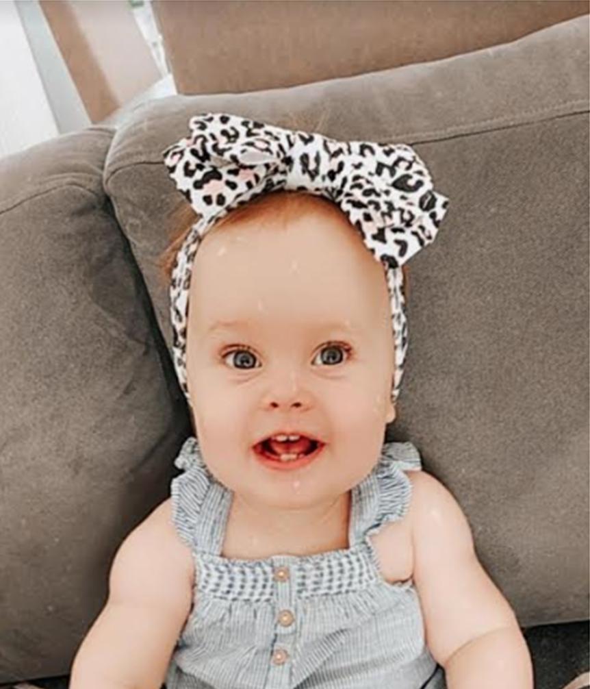 Η 13 μηνών Άννα-Ιωάννα χρειάζεται την ίδια θεραπεία με τον Παναγιώτη-Ραφαήλ για να ζήσει