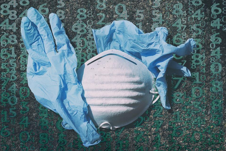 ΕΟΦ: Ανακαλούνται γάντια μιας χρήσης λόγω ακαταλληλότητας – ΜΗΝ τα χρησιμοποιείτε
