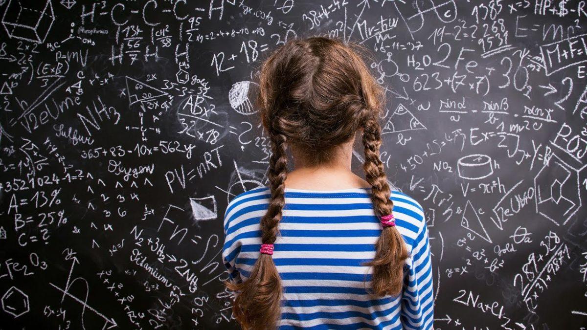 Γονείς, σπάστε τα στερεότυπα και αναθρέψτε κορίτσια που θα πιστέψουν στον εαυτό τους