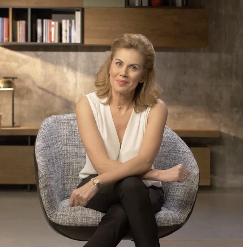 Η Ευγενία Μανωλίδου μιλά στο Infokids.gr για τα 5 βραβεία που κέρδισε η Ελληνική Αγωγή στα Education Leaders Awards