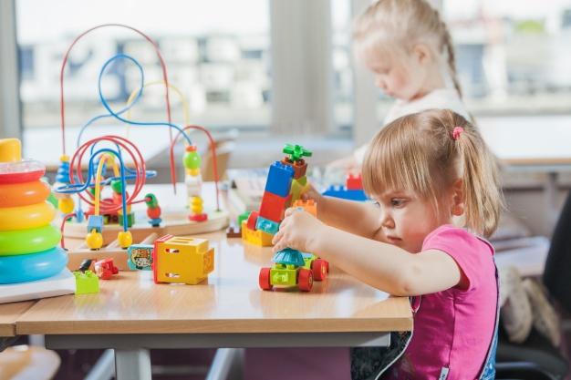 Παιδικοί Σταθμοί ΕΣΠΑ 2020-21: Παρατείνεται η ηλεκτρονική υποβολή των αιτήσεων