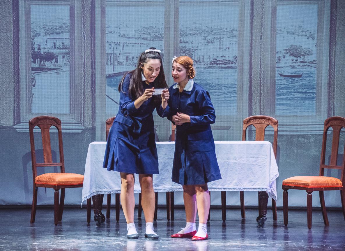"""Απολαύστε το θρυλικό """"Καπλάνι της Βιτρίνας"""" της Άλκης Ζέη για μια μόνο παράσταση στο Βεάκειο Θέατρο (13/9)"""