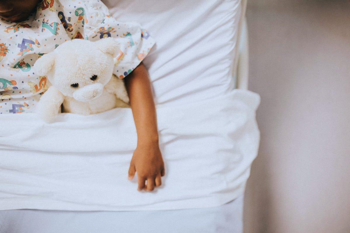 Έκκληση για βοήθεια: H 9χρονη Εμμανουηλία-Μαρία πρέπει να υποβληθεί σε μεταμόσχευση μυελού των οστών και μας χρειάζεται