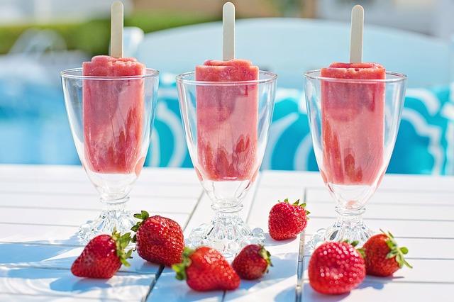 3 δροσερά και γλυκά σνακ χωρίς ζάχαρη που θα λατρέψουν τα παιδιά σας