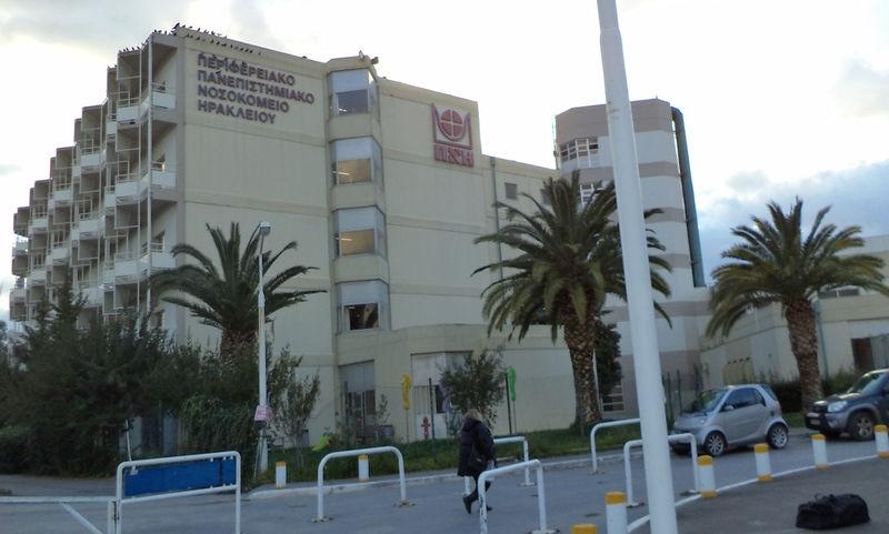 Κορωνοϊός: 17χρονος μεταφέρθηκε εσπευσμένα με ειδική κάψουλα στο Βενιζέλειο Νοσοκομείο
