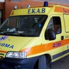 Αγωνία στην Ιεράπετρα: 3χρονη κατέρρευσε με έντονους σπασμούς
