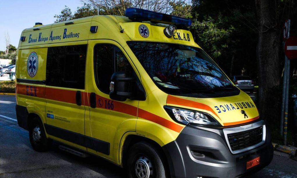 Κέρκυρα: Νεκρή 17χρονη σε τροχαίο δυστύχημα