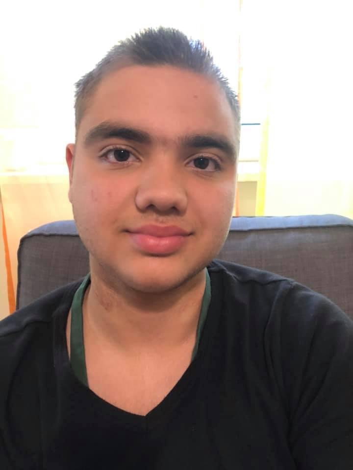 """""""Ο Γιάννης μας θα ξαναγεννηθεί!"""": Βρέθηκε ο δότης που θα δώσει ζωή στον 17χρονο μαχητή"""