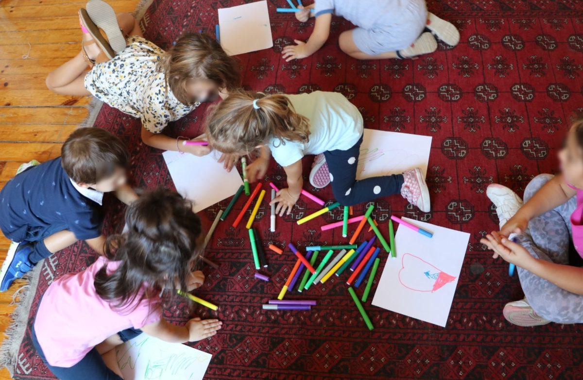 Τα πιο ωραία εργαστήρια περιμένουν τα παιδιά τον Οκτώβριο στο Μουσείο Σχολικής Ζωής και Εκπαίδευσης