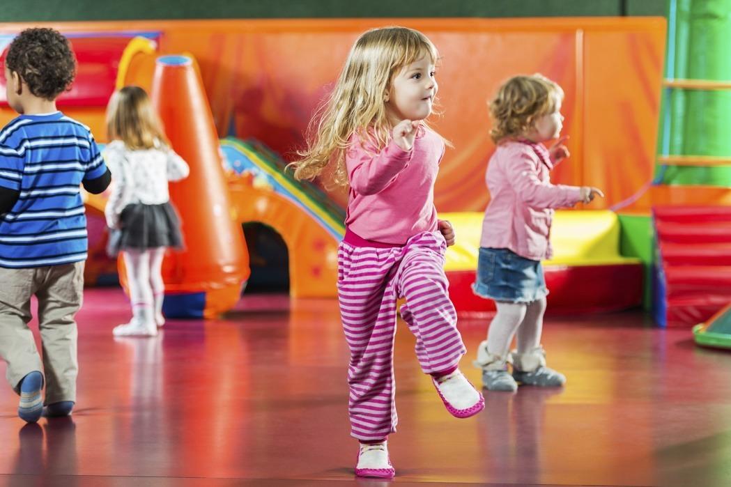 Παιδικοί Σταθμοί ΕΣΠΑ 2020-21: Παράταση αιτήσεων για 15.000 επιπλέον voucher