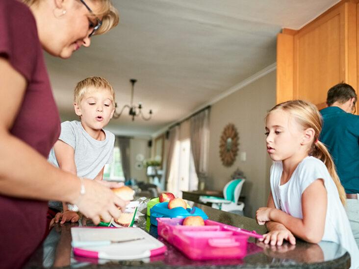 Τι να τρώει το παιδί στο Ολοήμερο; Η διατροφολόγος προτείνει τα πιο θρεπτικά και νόστιμα γεύματα!