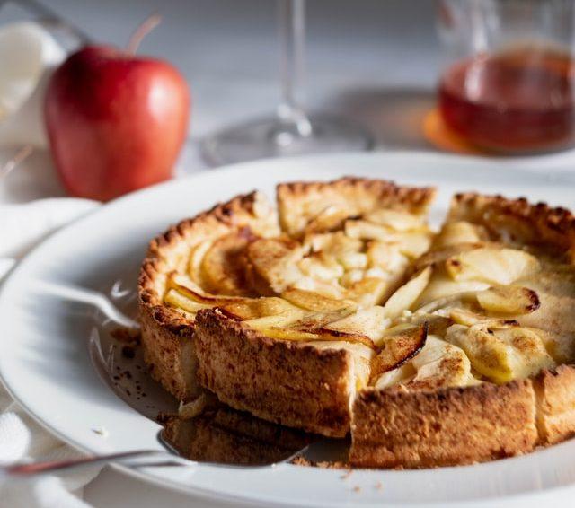Η μηλόπιτα της Disney: Η πιο παραμυθένια και γλυκιά συνταγή που θα αγαπήσουν τα παιδιά